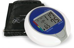 Upper Arm Blood Pressure Monitor SC 7530