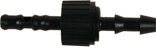Luftstecker - Verbindungsteil