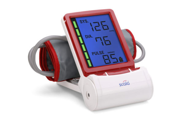 Blutdruckmessgerät SC 7701